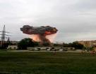 Putin triệu tập cuộc họp khẩn về vụ nổ kho đạn