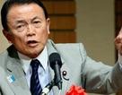 Phó thủ tướng Nhật bị chỉ trích vì phát biểu gây tranh cãi