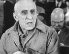 CIA thừa nhận dàn dựng vụ đảo chính tại Iran năm 1953