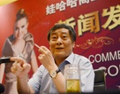 Tỷ phú từng giàu nhất Trung Quốc bị tấn công bằng dao