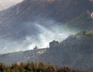 Thổ Nhĩ Kỳ bắn rơi trực thăng quân sự Syria