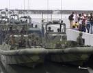 Mỹ giao 6 tàu tuần tra quân sự cho Philippines