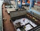 Tàu Triều Tiên chở vũ khí bị phạt 1 triệu USD