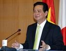 Bài phát biểu của Thủ tướng Nguyễn Tấn Dũng tại Viện Quốc tế Pháp
