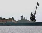 Nga đóng 2 tàu khu trục hiện đại cho Việt Nam