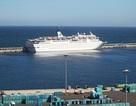 Hàn Quốc thả tàu du lịch Trung Quốc