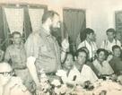Chủ tịch Fidel và duyên nợ Quảng Bình