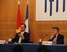 Thủ tướng Nguyễn Tấn Dũng gây ấn tượng tại IFRI