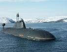Ấn Độ thuê thêm tàu ngầm hạt nhân Nga