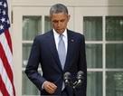 Tổng thống Obama hủy chuyến thăm Malaysia vì chính phủ Mỹ đóng cửa