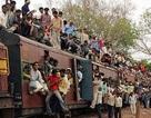 Dân số thế giới sẽ lên 9,7 tỷ người năm 2050