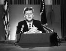 Tìm ra người đánh cắp bộ não của John F. Kennedy