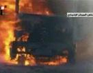 Đánh bom rung chuyển Syria, 30 người chết
