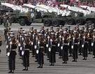"""Dàn khí tài quân sự """"khủng"""" của Hàn Quốc trong lễ duyệt binh"""
