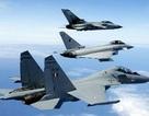 Không quân Ấn Độ đè bẹp không quân Trung Quốc trên cao nguyên Tây Tạng?