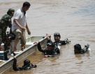 Tìm thấy hộp đen máy bay Lào gặp nạn trên sông Mekong