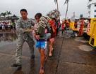 Tình hình cứu trợ người Việt tại Philippines sau siêu bão Hải Yến