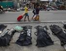 Úc tăng viện trợ cho Philippines lên 30 triệu AUD