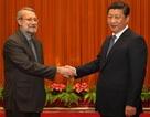"""Trung Quốc, Iran lách lệnh trừng phạt để """"cởi trói"""" 20 tỷ USD"""