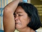 Tình cảnh khốn khổ của người Philippines hậu siêu bão