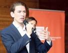 Những cái nhất của tân Ngoại trưởng Áo 27 tuổi