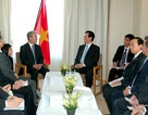 Thúc đẩy hợp tác viện trợ phát triển Việt Nam-Nhật Bản