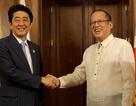Nhật, Philipines cam kết đảm bảo quyền tự do bay