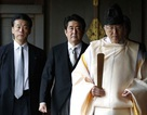 """Trung-Nhật """"đấu khẩu"""" tại Hội đồng Bảo an"""