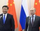 """Trung, Nhật cùng """"ve vãn"""" Nga"""