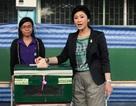 Thái Lan tổ chức bầu cử lại tại các điểm bị phong tỏa