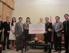 Việt kiều Philippines góp 2 tỷ đồng xây bia đá ở Trường Sa