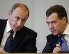 Tổng thống Putin sắp thăm Crimea
