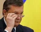 """Ukraine """"tố"""" Tổng thống Yanukovych mang 32 tỷ USD đến Nga"""