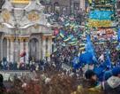 Tiết lộ việc Mỹ nhúng tay vào đảo chính ở Ukraine