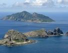 Nhật xây căn cứ radar gần quần đảo tranh chấp với Trung Quốc