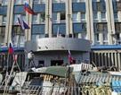Ukraine ra tối hậu thư cho phe biểu tình ở miền đông