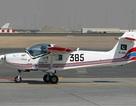 Máy bay quân sự Pakistan gặp nạn, 2 phi công thiệt mạng