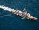 Trung Quốc tức giận vì Mỹ định bán 4 tàu chiến cho Đài Loan