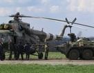 Tướng Ukraine: Ai không hạ vũ khí sẽ bị tiêu diệt