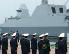 Các quốc gia Tây Thái Bình Dương ký thỏa thuận hàng hải quan trọng