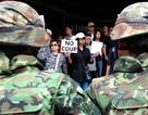 Mỹ hủy tập trận với Thái Lan sau đảo chính quân sự