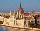 Những tòa nhà chính phủ đẹp nhất thế giới