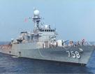 Trung Quốc phản đối Hàn Quốc tặng tàu chiến cho Philippines