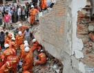 589 người đã thiệt mạng vì động đất ở Trung Quốc