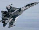 Trung Quốc khó mua Su-35 của Nga vì khủng hoảng Ukraine