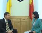 Trong lực lượng quân đội Ukraine không có người Việt Nam