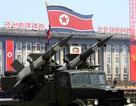Triều Tiên bắn 3 tên lửa, Hàn Quốc báo động