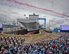Hải quân Anh sẽ có tàu sân bay hiện đại thứ 2