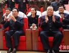 Em gái ông Kim Jong-un lại được thăng chức