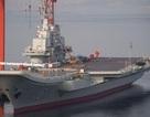 Trung Quốc tiết lộ hai phi công thiệt mạng trên tàu sân bay Liêu Ninh